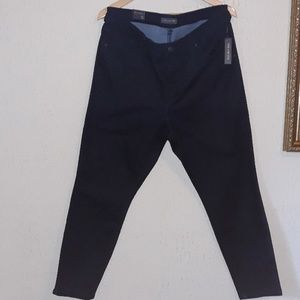 THE LIMITED WOMEN'S JEANS SIZE 16 W ANKLE